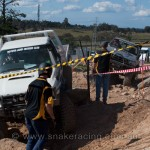 Toyota Landcruiser Club in HiLux on track at Australian 4x4 Masters Series