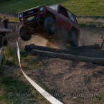 Dihatsu Rocky ges Air on track at Australian 4x4 Masters Series, Eastern Creek International Raceway