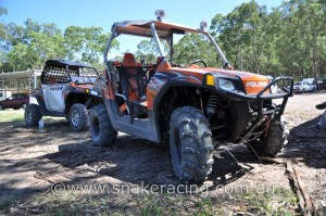 Polaris Ranger RZR at Ringwood Khanacross hosted by MG Car Club