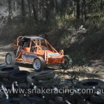 E Class Buggy on track at Westlakes Automobile Club Khanacross State Round 6