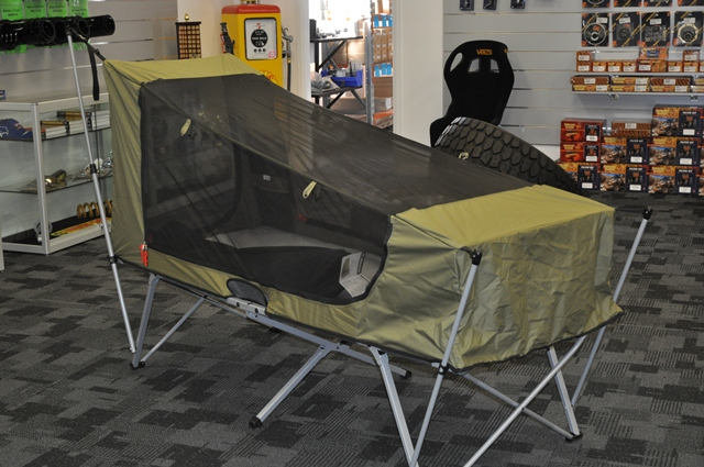 FOR ... & Oztent Jet Tent now available @ Snake Racing | Snake Racing | 4x4 ...