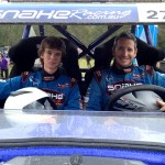 Esk Queensland Off Road Drivers Series Round 3
