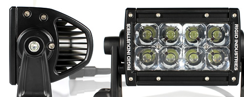 Led lights e series led light bars the brightest most efficient led light bar rgdl04 detail aloadofball Images