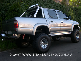 lifted toyota hilux. 2006 toyota hilux 4 lifted s