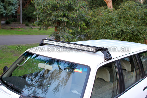 Led lights e series led light bars the brightest most efficient led light bar on rhino rack aloadofball Image collections
