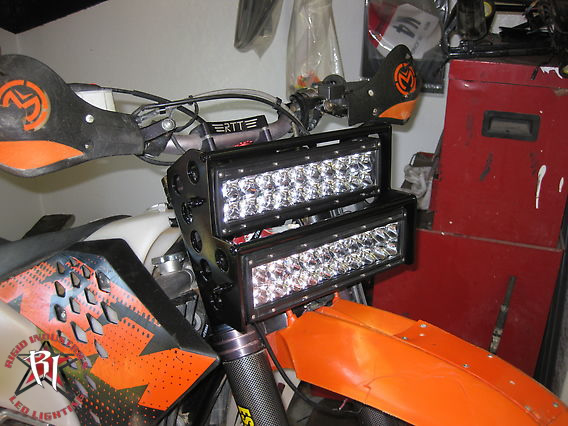 Rigid Industries World S Best Led Lights